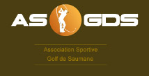 Association Sportive du Golf de Saumane